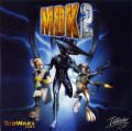 MDK 2 Windows Other Jewel Case - Front