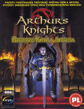 Arthur's Knights: Tales of Chivalry Windows Front Cover