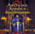 Arthur's Knights: Tales of Chivalry Windows Other Jewel Case - Front