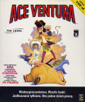 Ace Ventura Windows Front Cover