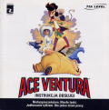 Ace Ventura Windows Other Jewel Case - Front