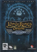 The Lord of the Rings Online: Mines of Moria Windows Other Keep Case - Front