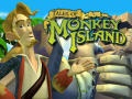 Tales of Monkey Island: Chapter 1 - Launch of the Screaming Narwhal Windows Front Cover
