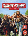 Asterix and Obelix Take on Caesar Windows Front Cover