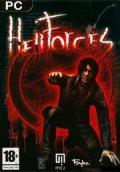 Hellforces Windows Front Cover