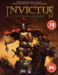 Invictus: In the Shadow of Olympus Windows Front Cover
