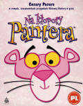 The Pink Panther: Passport to Peril Windows 3.x Front Cover