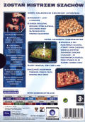 Chessmaster 10th Edition Windows Back Cover