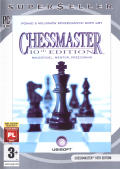 Chessmaster 10th Edition Windows Other Keep Case - Front