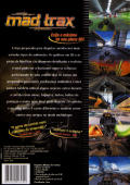 Mad Trax Windows Back Cover