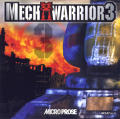 MechWarrior 3 Windows Other Jewel Case - Front