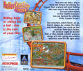 RollerCoaster Tycoon Windows Other Jewel Case - Back