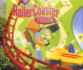 RollerCoaster Tycoon Windows Other Jewel Case - Inside