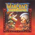 WarCraft: Orcs & Humans DOS Other Jewel Case - Front