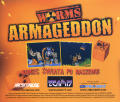 Worms Armageddon Windows Other Jewel Case - Back