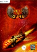 Jets 'n' Guns Gold Linux Front Cover