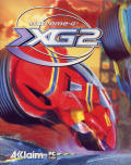 Extreme-G: XG2 Windows Front Cover