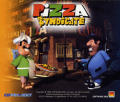 Fast Food Tycoon Windows Other Jewel Case - Back