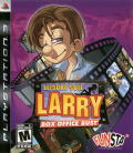 Leisure Suit Larry: Box Office Bust PlayStation 3 Front Cover