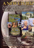 Sid Meier's Civilization IV: Game of the Year Edition Windows Inside Cover Left Side