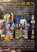 Sid Meier's Civilization IV: Game of the Year Edition Windows Inside Cover Right Side