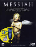 Messiah Windows Front Cover