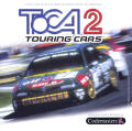TOCA 2: Touring Car Challenge Windows Other Jewel Case - Front