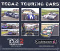 TOCA 2: Touring Car Challenge Windows Other Jewel Case - Back