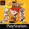 One Piece Mansion PlayStation Front Cover