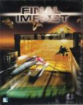 Final Impact DOS Front Cover