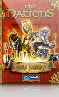 The Nations: Gold Edition Windows Front Cover