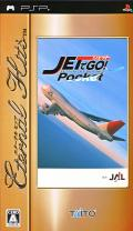 Jet de GO! Pocket PSP Front Cover