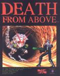 Death from Above Macintosh Front Cover