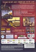 Battlefield 1942 (Deluxe Edition) Windows Back Cover