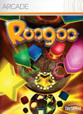 Roogoo Xbox 360 Front Cover