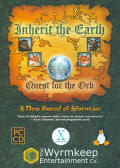 Inherit the Earth: Quest for the Orb Linux Front Cover