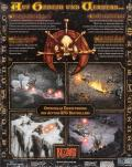 Diablo II: Lord of Destruction Windows Back Cover