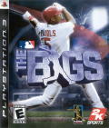 The BIGS PlayStation 3 Front Cover