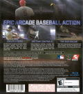 The BIGS PlayStation 3 Back Cover