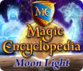 Magic Encyclopedia: Moon Light Windows Front Cover