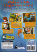 Dr. Seuss' The Cat in the Hat Windows Back Cover