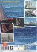 Virtual Skipper 5: 32nd America's Cup - The Game Windows Back Cover