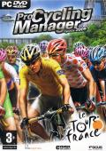 Pro Cycling Manager: Season 2009 Windows Front Cover