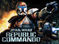 Star Wars: Republic Commando Windows Front Cover