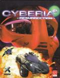Cyberia 2: Resurrection DOS Front Cover