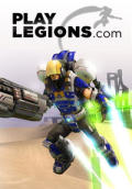 PlayLegions Browser Front Cover