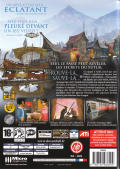 Dreamfall: The Longest Journey Windows Other Keep Case Back Cover