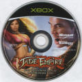 Jade Empire Xbox Media