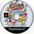 Hyper Street Fighter II: The Anniversary Edition PlayStation 2 Media