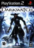 Darkwatch PlayStation 2 Front Cover